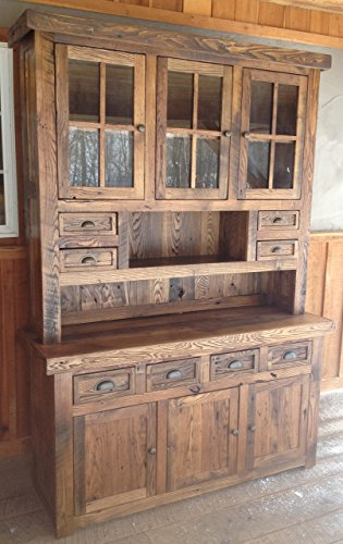 Cupboard Hutch - 8