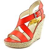 MICHAEL Michael Kors Gabriella Platform Wedge Sandals Shoes