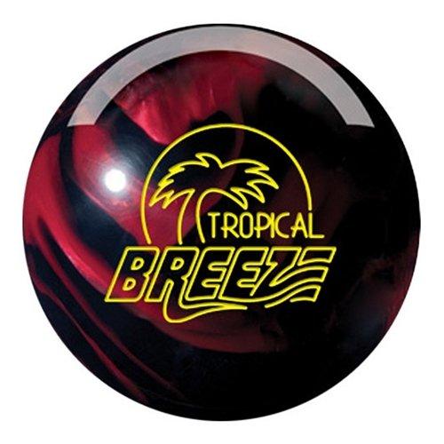 Storm Tropical Breeze Black/Cherry Bowling Ball