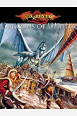 Dragonlance Dragons of Winter (Dragonlance) Paperback