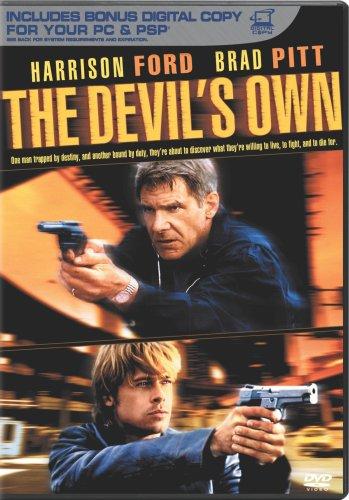 The Devils Own [USA] [DVD]: Amazon.es: Harrison Ford, Brad ...