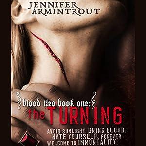 Blood Ties Book One Audiobook
