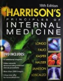 img - for Harrison's Principles of Internal Medicine, Volume 2 book / textbook / text book