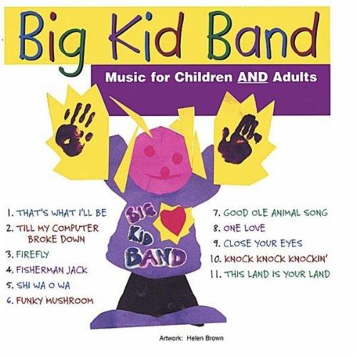 Big Kid Band