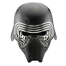 Star Wars: The Force Awakens 1:1 Kylo Ren Helmet Premier Prop Replica