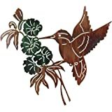 Thirstystone Hummingbird Wall Art, 24-Inch