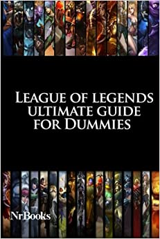 League Of Legends Book
