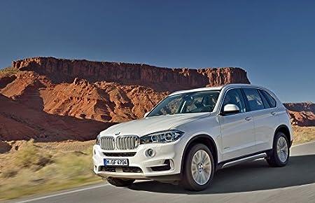 BMW X5 Poster Seda Cartel On Silk <93x60 cm, 37x24 inch ...