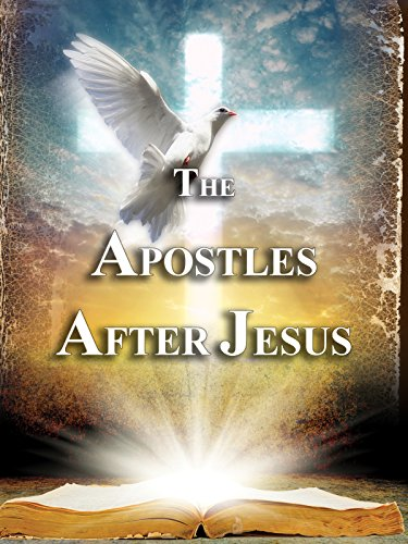 VHS : The Apostles After Jesus