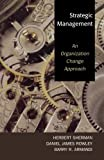 Strategic Management, Herbert Sherman and Daniel James Rowley, 0761833641