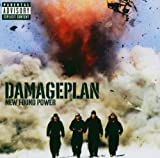 New Found Power (U.S. Explicit Version) by Damageplan (2005-06-06)
