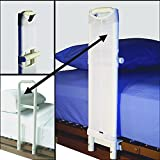 MTS Medical Supply SafetySure SafeGuard Cover for Bed Rails, 1 Pounds