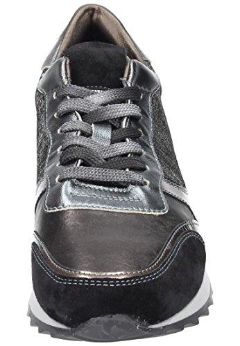 pour femme Combi mirapé Gris chaussures FAnxEYOqzw