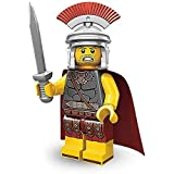 Lego Minifigures Series 10: Roman Commander
