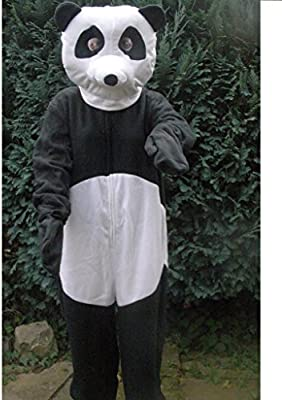 Unbekannt Disfraz Oso Panda Soltero fastnacht Carnaval Disfraz ...