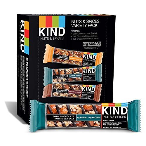 Prime Pantry Deal: 40% off Kind Bars – from $0.70 Per Bar Shipped