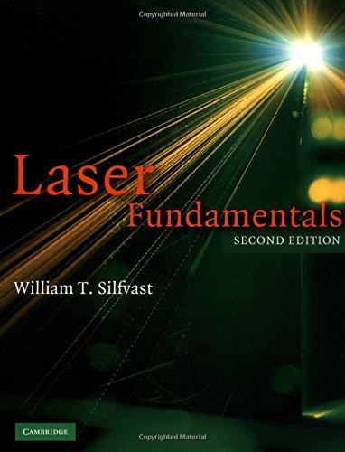 Laser Fundamentals