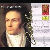Beethoven: Violin Sonatas (Complete Beethoven Edition Vol.7)