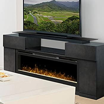 Dimplex david glass ember bed electric - Going to bed with embers in fireplace ...