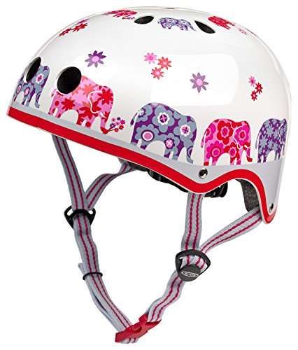 Micro Helmet Elephant Small (18-20.5 inches) by Micro Kickboard