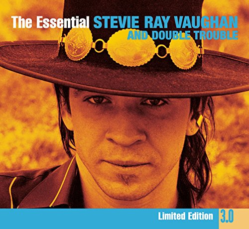 The Essential Stevie Ray Vaughan And Double Trouble 3.0