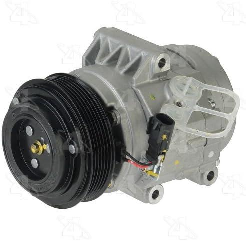 4 Seasons 68324 A//C Compressor