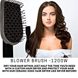 One-Step Hair Dryer & Styler Brionic