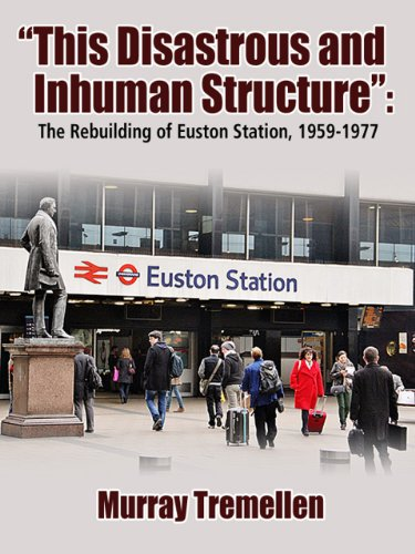 Euston Station -