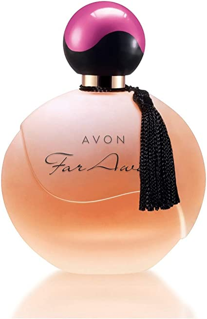 Far AWAY - Perfume para mujer: Amazon.es: Belleza