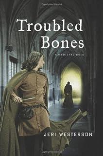Blood Lance: A Medieval Noir (The Crispin Guest Novels)