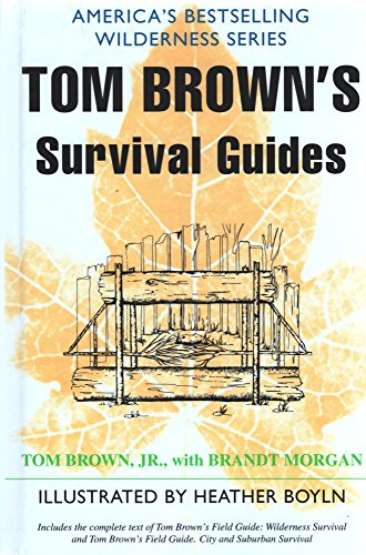 Tom Brown's Field Guide to City and Suburban Survival ...