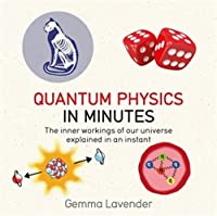 Quantum Physics in Minutes Front Cover