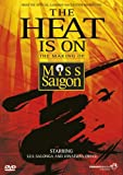 The Heat Is On - The Making Of Miss Saigon [Reino Unido] [DVD]