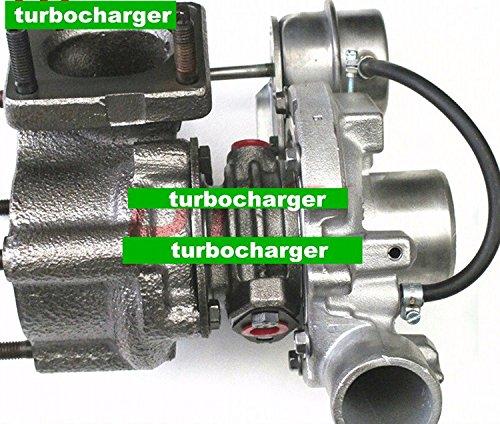 GOWE Turbocompresor para Turbocompresor GT1444S 708847/708847 - 5002S 708847 - 0001/46756155 turbo para Fiat Doblo Alfa-Romeo 1.9 JTD: Amazon.es: Bricolaje ...