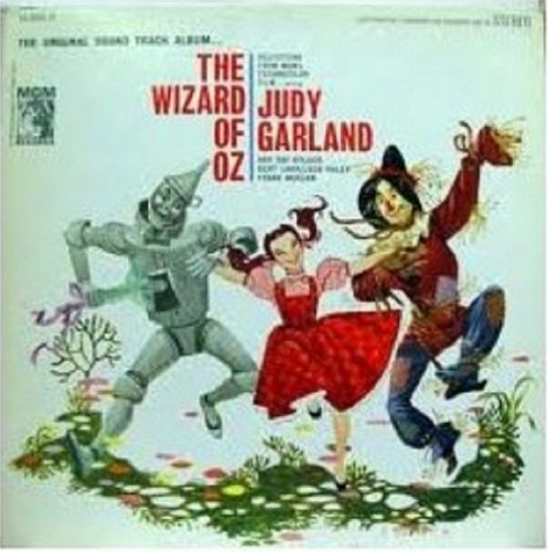 The Wizard of Oz - The Original Sound Track Album ()