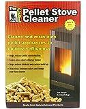 Csl Pellet Stove Cleaner 3.5 lbs