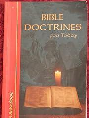 Bible Doctrines for Today a Beka Book av…
