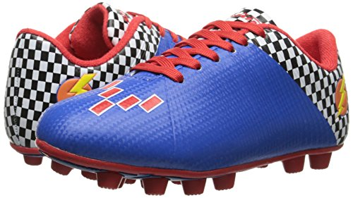 Pictures of Vizari Prix Soccer Cleat (Toddler/Little Kid) 4