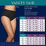 Vanity Fair Women's My Favorite Pants
