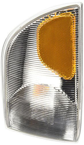 TYC 18-5280-00-1 Volvo Front Left Replacement Side Marker Lamp