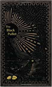 the black pullet science of magical talisman anonymous