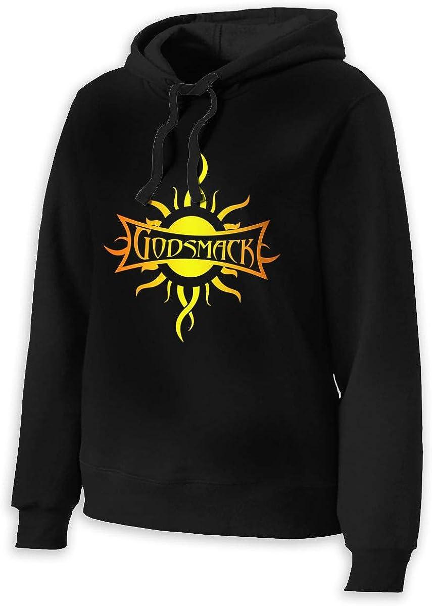 Tammy W Nash Godsmack Women Cotton Fashion Hoodie Sweatshirt Long Sleeve Warm Winter Coat Jacket Outwear