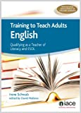 Training to Teach Adults English, Irene Schwab, 1862018413