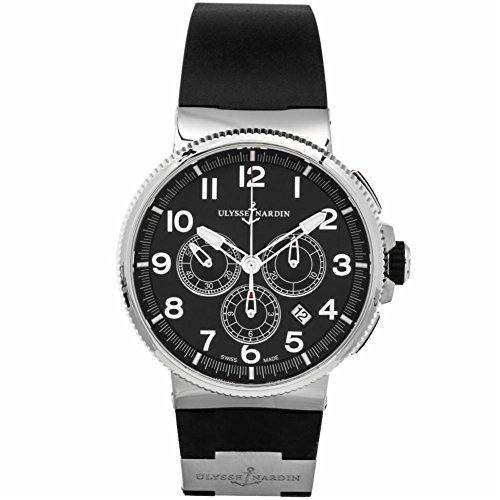 ulysse-nardin-marine-chronograph-swiss-automatic-mens-watch-1503-150-3-62-certified-pre-owned