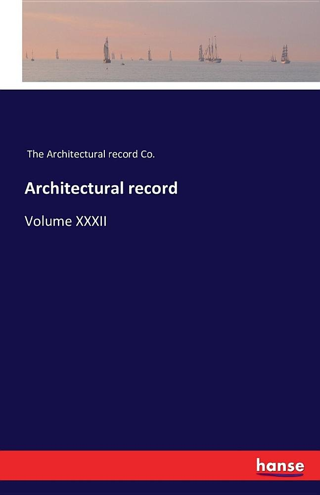Download Architectural Record ebook