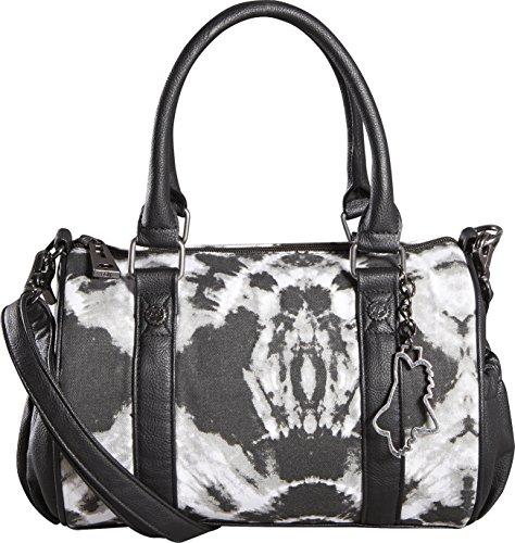 Fox Racing Free Fallin Womens Duffle Bag Negro