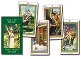 TAROT OF DRUIDS MINI DECK (cards): Mini Tarot by Bepi Vigna Severino Baraldi & Antonio Lupatelli (21-Sep-2006) Paperback