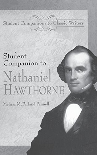 Student Companion to Nathaniel Hawthorne (Student Companions to Classic Writers)