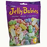 jelly baby candy - Gustaf's Jelly Babies, 2.2-Pound Bags (Pack of 3)