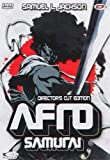 Afro Samurai [??dition Simple]